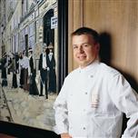 vendome restaurant review 2009 april bergisch gladbach french cuisine food guide andy hayler. Black Bedroom Furniture Sets. Home Design Ideas